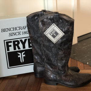 Frye Melissa Boots - New in box